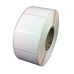 adhesive labels / Klebeetiketten